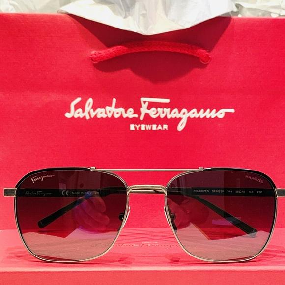 Salvatore Ferragamo Other - Salvatore Ferragamo Style SF162SP Sunglass…